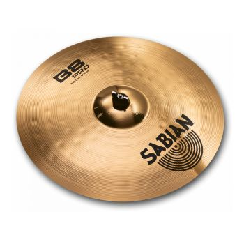 Sabian 31809B 18 B8 Pro Rock Crash