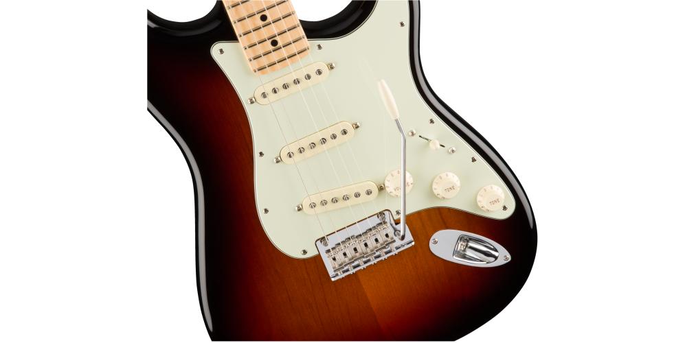 fender american pro stratocaster maple fingerboard 3 sb pastilla
