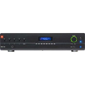JBL VMA 1120 Amplificador mezclador DriveCore