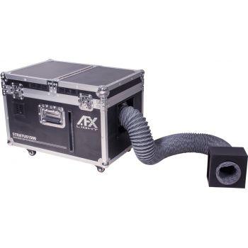 AFX Light STRATUS 1500 Maquina de Humo Pesado