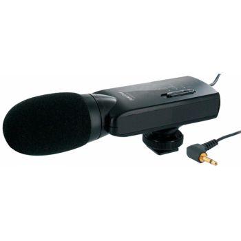 Fonestar FCM-2500 Micrófono condensador video cámaras