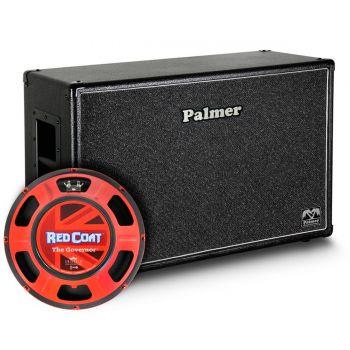 Palmer CAB 212 GOV. Amplificador de Guitarra Eléctrica