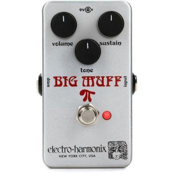 Electro Harmonix Rams Head Big Muff Pedal Efectos Fuzz