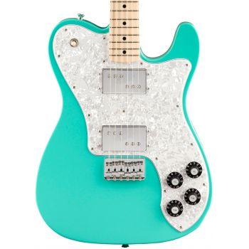 Fender LTD TRD 70 Telecaster Deluxe MN SFMG