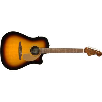 Fender Redondo Player WN Sunburst