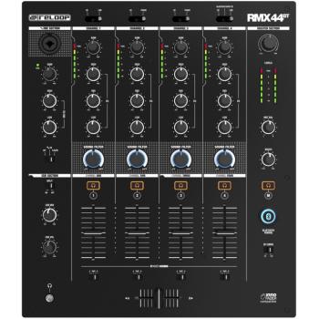 RELOOP RMX-44BT Mesa DJ de 4 canales