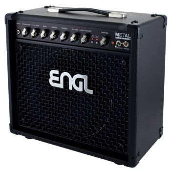 Engl Metalmaster E 304 Amplificador de Guitarra Eléctrica