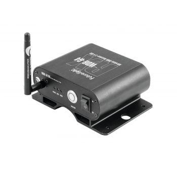 Future Light WDR-G4 RX Receptor DMX Inalámbrico