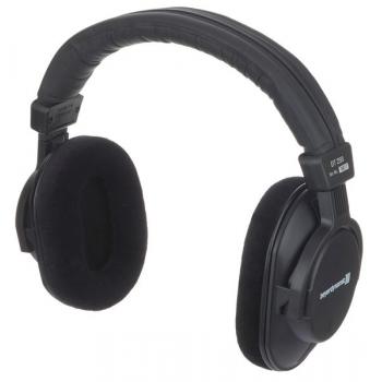 BEYERDYNAMIC DT-250/250 Auriculares de estudio 250 Ohmios