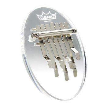 Remo 833080 Crystal Kalimba KA-5300-00