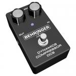 BEHRINGER Accesorio  Guitarra Efecto Compresor DC9 Behringer DC-9