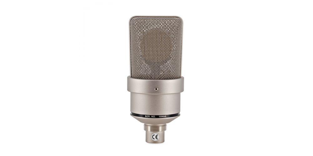 microfono neumann tlm 103 condensador