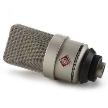 NEUMANN TLM-103 NI Microfono Cardiode Gran Diafragma Niquel