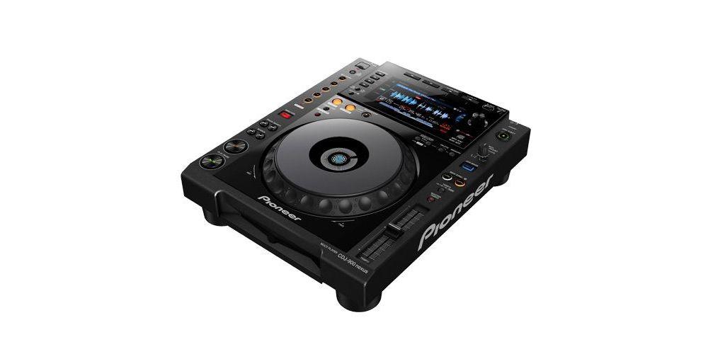 PIONEER CDJ-900 Nexus CD Profesional