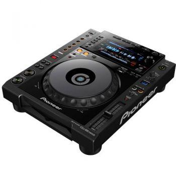 Pioneer Dj CDJ-900 Nexus CD Profesional