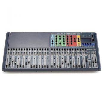 SOUNDCRAFT Si EXPRESSION 3 Mesa Digital