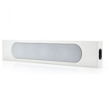 MONITOR AUDIO RADIUS ONE Barra de Sonido, Blanco