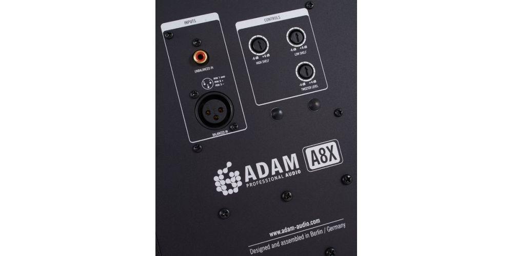 oferta adam a8x
