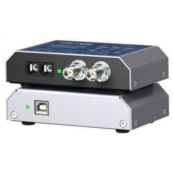 RME MADIFACE USB Interfaz de audio USB con 64 canales de E/S MADI