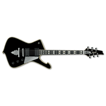 Ibanez PS120 Black Signature Paul Stanley