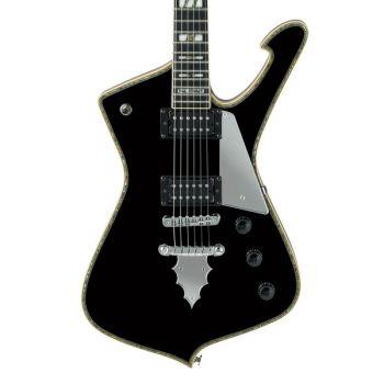 Ibanez PS120 Black Signature Paul Stanley