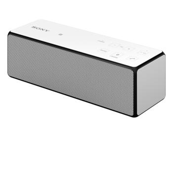 SONY SRS-X33 W Altavoz Bluetooth NFC HiFi Blanco