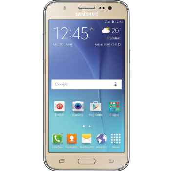 SAMSUNG GALAXY J5 Gold J510 (2016)