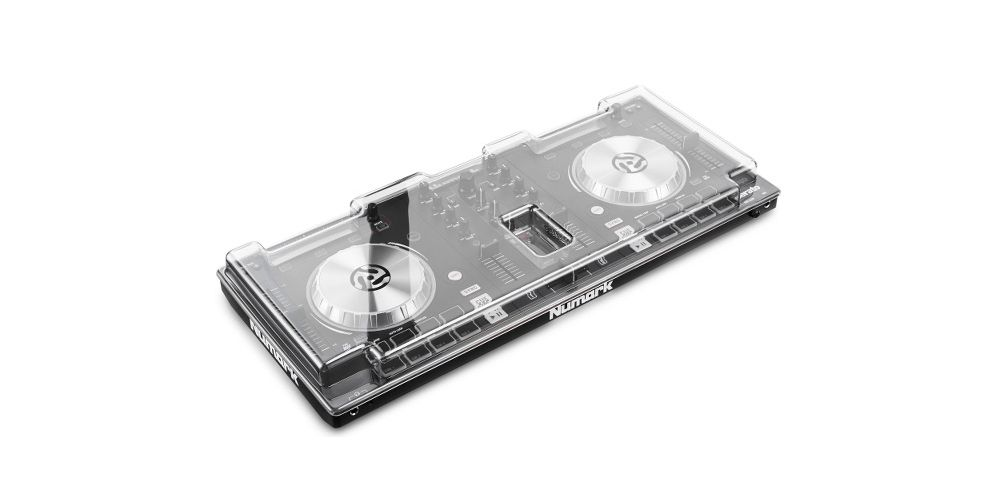 Decksaver Tapa Protectora Numark Mixtrack Pro 3