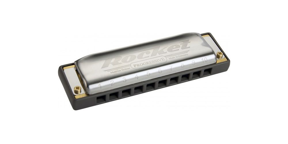 hohner armonica rocket d