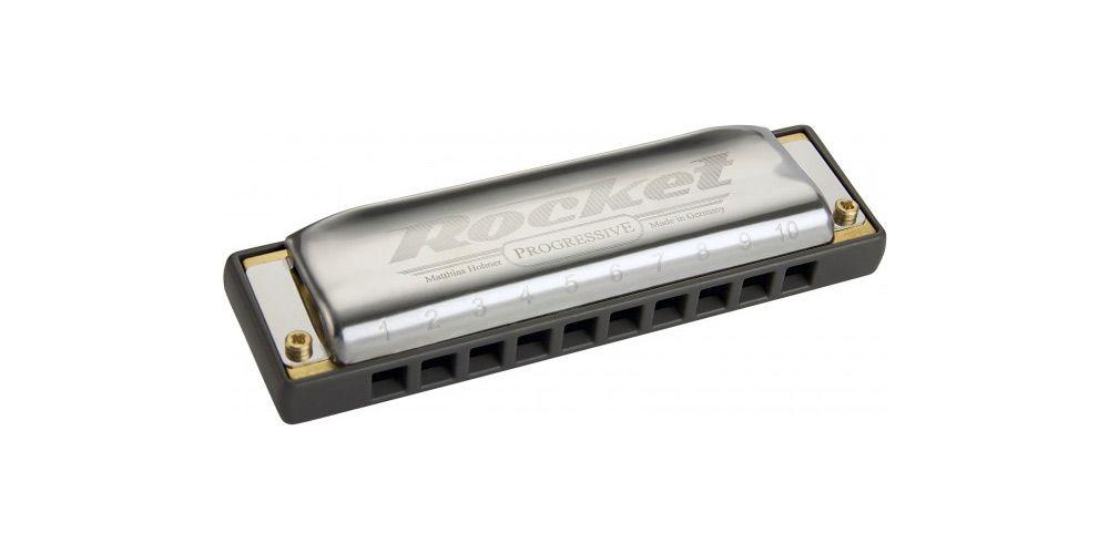 hohner armonica rocket d
