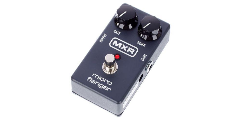 Dunlop MXR M152 Micro Flanger pedal