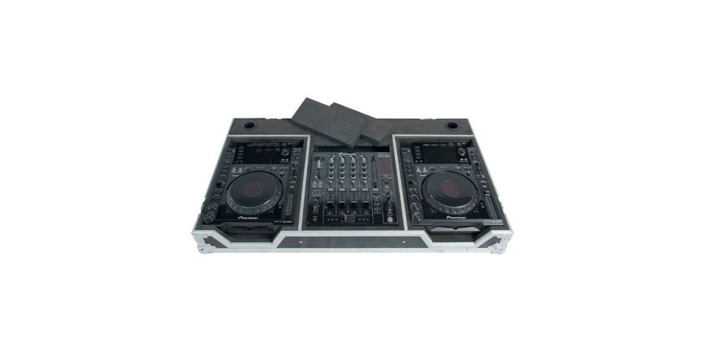 Dap Audio DJ Case for Pioneer D7568