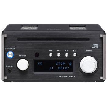 TEAC CRH101-BK Micro componentes Hi Res CD