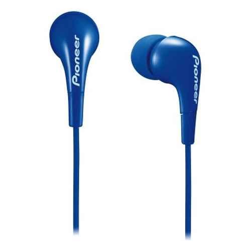 PIONEER SE CL502 L azul