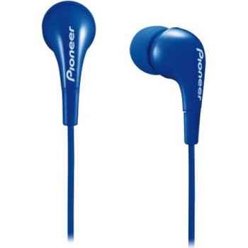 PIONEER SE-CL502L Auricular Estereo Abierto Azul