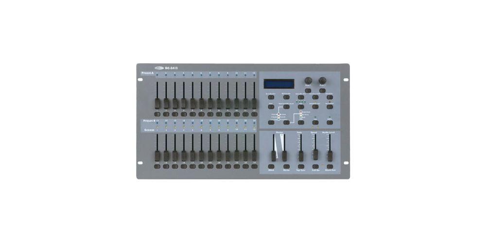 Showtec SC2412 50710