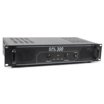 SkyTec SPL 300 Amplificador 178785 ( REACONDICIONADO )
