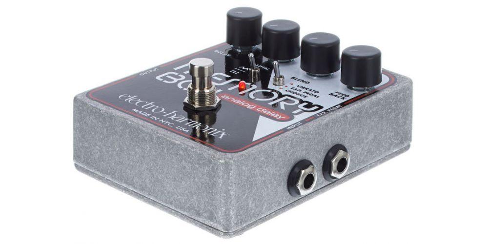 elektro harmonix memory boy