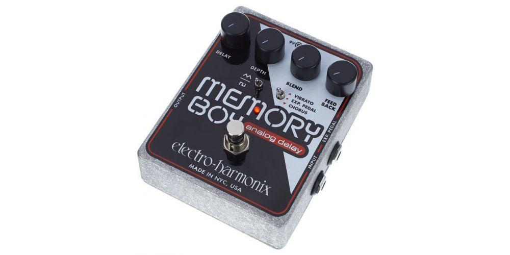 elektro harmonix xo memory boy