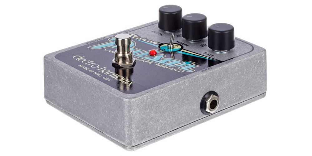 electro harmonix xo stereo pulsar 4