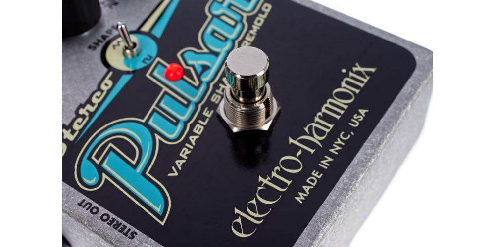 electro harmonix xo stereo pulsar 6