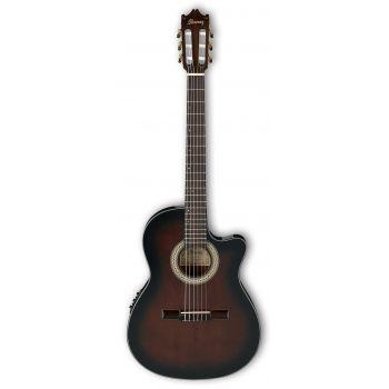 Ibanez GA35TCE DVS Guitarra Clásica Electrificada