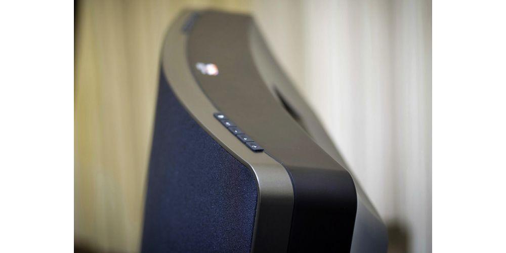 cambridge audio air 200 v2 black