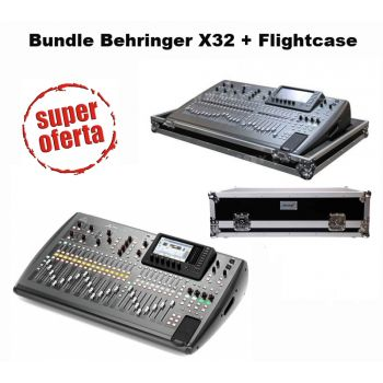 BEHRINGER X-32 Bundle