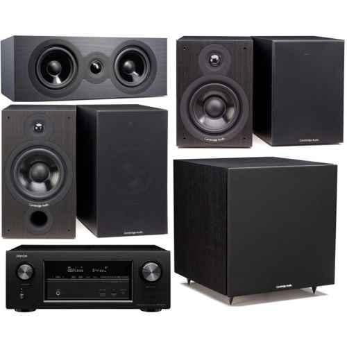 denon avrx2300 Cambridge Audio SX  60 cinema pack black sx60 sx70 sx50