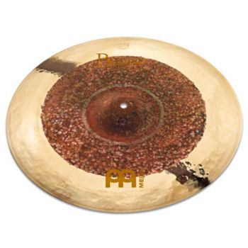 Meinl B20DUCR Plato crash