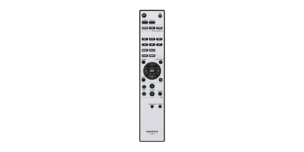 onkyo ns6170 mando distancia