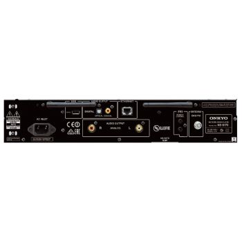 Onkyo NS6170 Black Receptor en Red