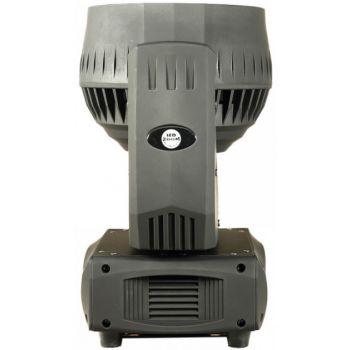 Beamz MHL1915 Cabeza Movil LED Zoom 2pcs en Flightcase 150522