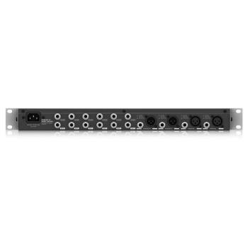 BEHRINGER HA6000 Amplificador Auriculares